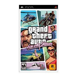 Игры PSP и Vita